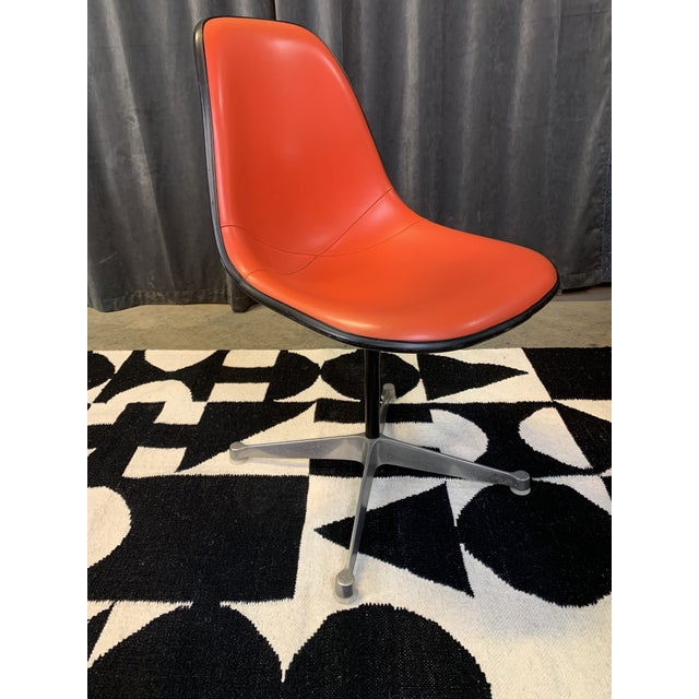 Eames 1970s Eames Chair for Herman Miller For Sale - Image 4 of 11