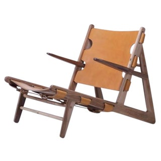 Borge Mogensen-Inspired Hunting Chair