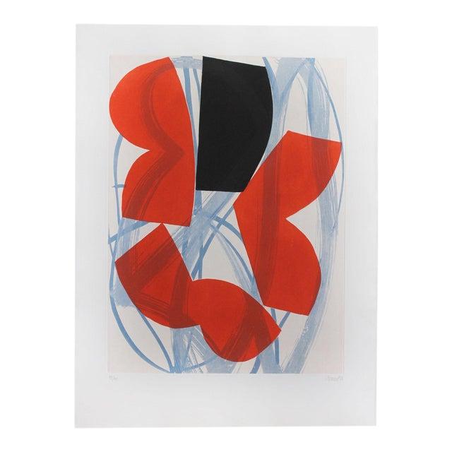"""Alain Clément """"14av12g-2014"""", Print For Sale"""