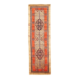 Persian Runner Rug Malayer Design For Sale