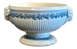 Image of Lavender Serving Bowls