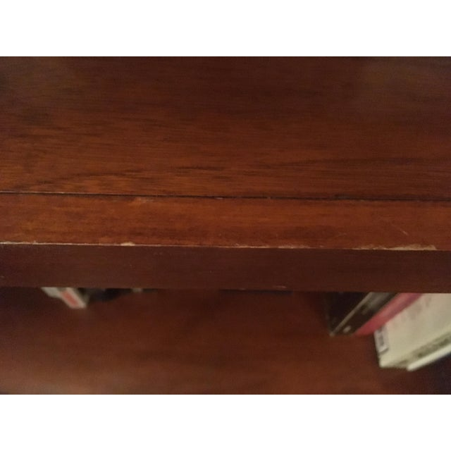 Early 21st Century Ralph Lauren Modern Hollywood Armoire For Sale - Image 5 of 7