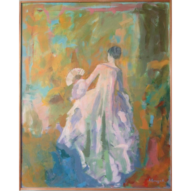The Way You Look Tonight by Anne Carrozza Remick For Sale