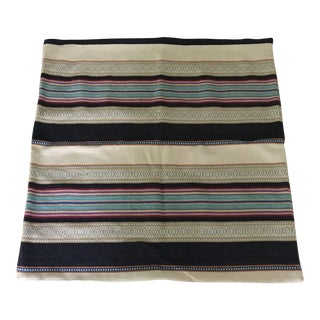 Pottery Barn Cotton Pillow Case