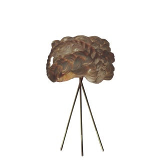 The Bride Table Lamp - Brown For Sale