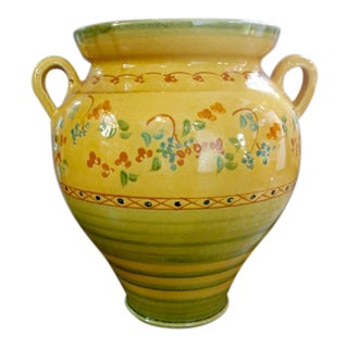 Terre De Provence French Planter For Sale