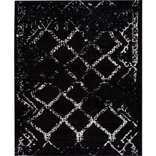 "Apadana - 21st Century Moroccan Style Rug, 12'6"" x 15'6"" For Sale"