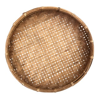 Winowing Basket/Bowl For Sale