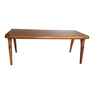 1950s Danish Modern John Van Koert for Drexel Casa Del Sol Coffee Table For Sale