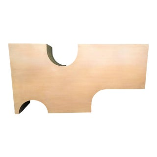 Sho Modern for Shine Curved Console For Sale
