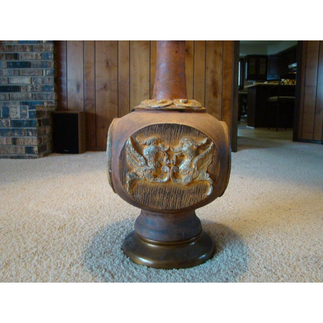 Mid-Century Table Lamp - 1960s - Image 4 of 4
