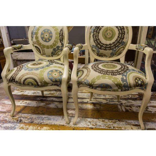 century chair company designer chairs a pair chairish