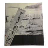 """Image of Modern """"The Armory Show New York City"""" Book For Sale"""
