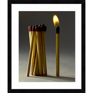 """""""Resist"""" Contemporary Photograph by John Manno, Framed For Sale"""