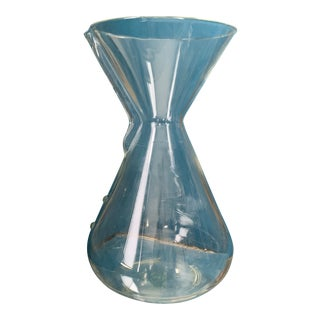 Mid-Century Pyrex Carafe For Sale