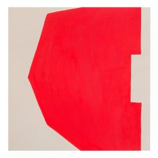 "Ulla Pedersen ""Cut-Up Paper Ii.4"", Painting For Sale"