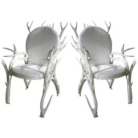 Image of Adirondack Accent Chairs
