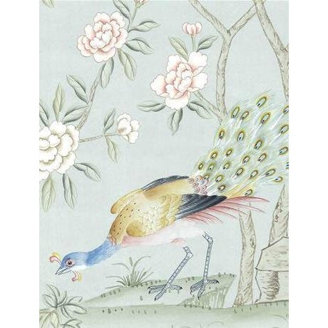 Not Yet Made - Made To Order Casa Cosima Hadley Wallpaper Mural - Sample For Sale - Image 5 of 5