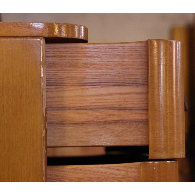 Brown Pair of Flo Related Flexible Dressers For Sale - Image 8 of 9
