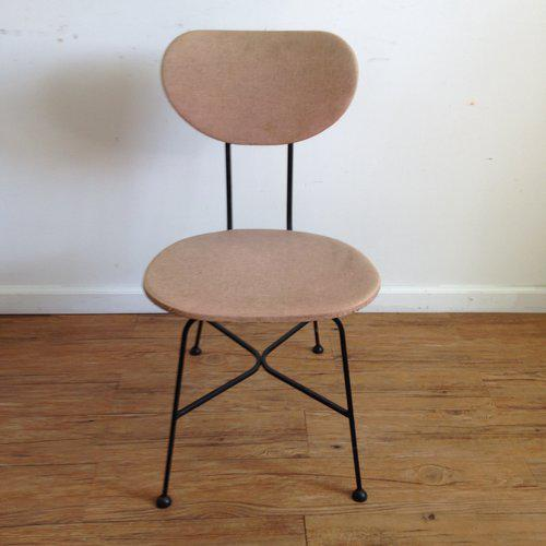 Mid Century Modern Troy Sunshade Minimalist Chairs   Set Of 5   Image 3 Of  10