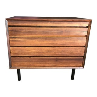 Danish Modern Rosewood Chest