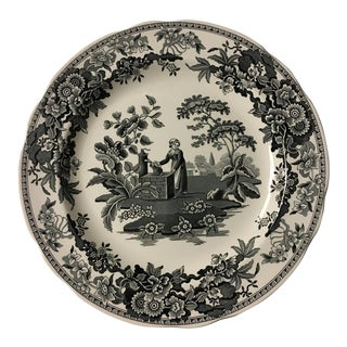 "Spode Archive Collection ""Georgian Series"" Dinner Plate"