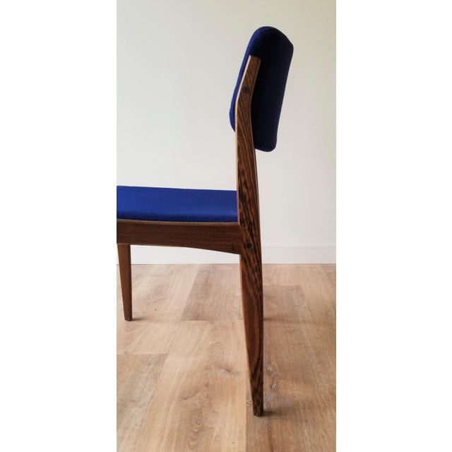 1960s Danish Rosewood Dining Chairs - Set of 6 For Sale - Image 10 of 13