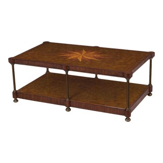 Scarborough House Cocktail Table For Sale