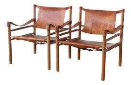 Image of Safari Chairs