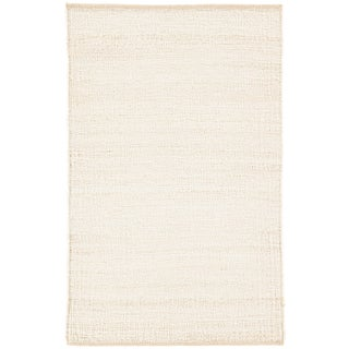 Jaipur Living Anthro Natural Cream Area Rug - 2′ × 3′ For Sale