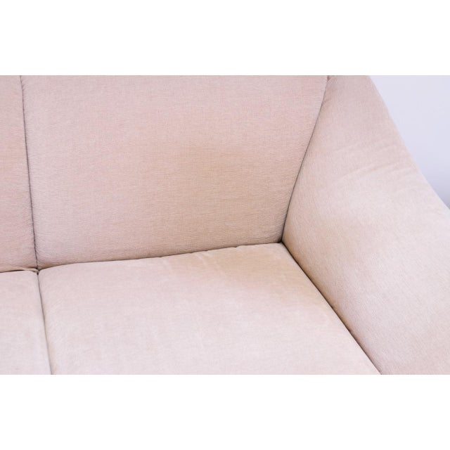 1970s Tentazione Loveseat Two-Seat Sofa by Mario Bellini for Cassina For Sale - Image 9 of 13