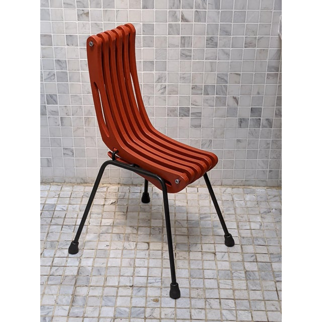 Eaan Guardino Segmented Chair Reutilized For Sale - Image 12 of 12