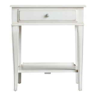 Swedish Ethan Allen Home Nightstand For Sale