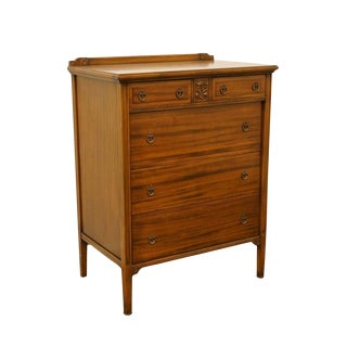 1940's Italian Provincial Chest of Drawers For Sale