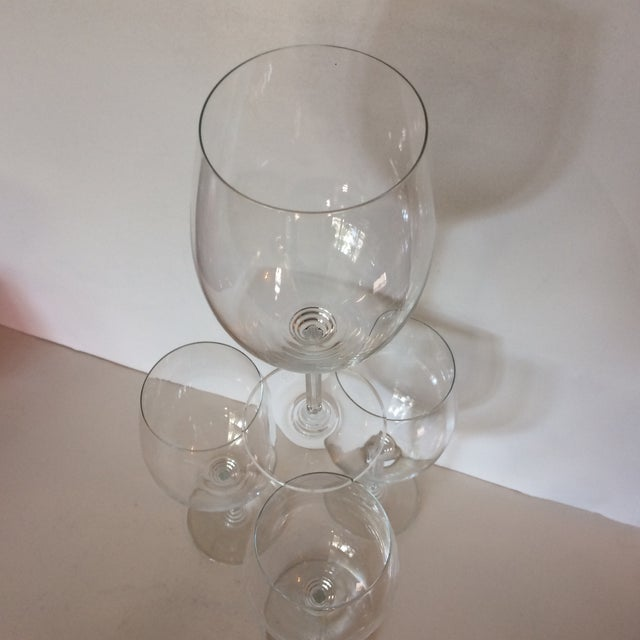 Classic Riedel Vinum Cabernet Glasses - Set of 4 - Image 6 of 9