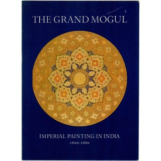 Grand Mogul: Imperial Painting in India