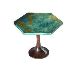 Image of Art Deco Gueridon Tables