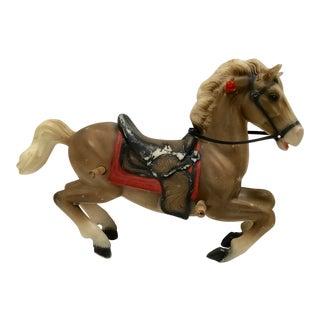 Mid-Century Hobby Horse