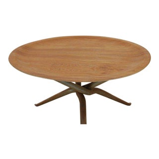 Yamaguchi Table, Circa 1955 For Sale