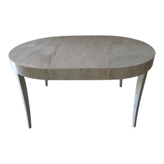 Drip-Glaze Finish Center Table For Sale