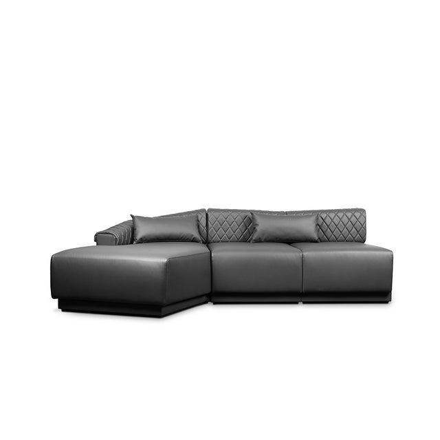 Anguis Sofa From Covet Paris For Sale - Image 9 of 13