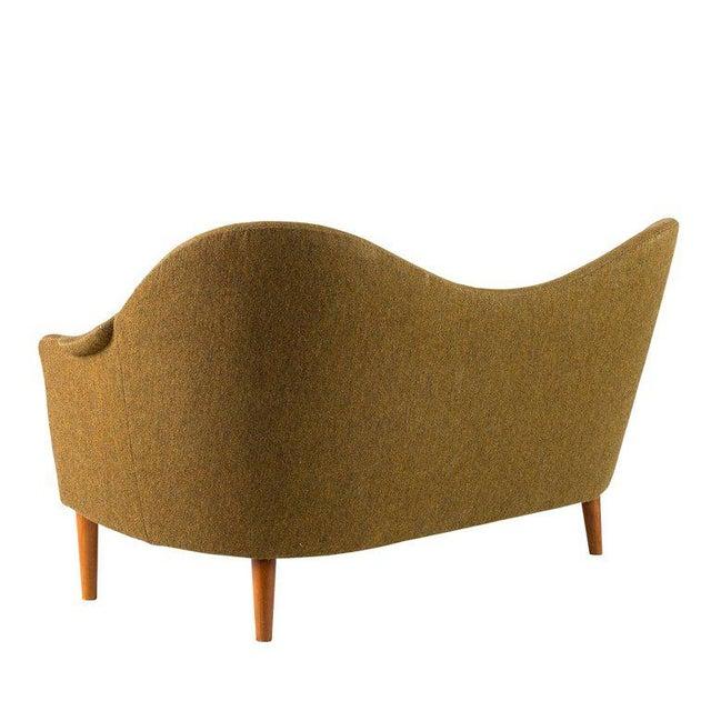 """Carl Malmsten Carl Malmsten """"Samspel"""" Sofa For Sale - Image 4 of 10"""