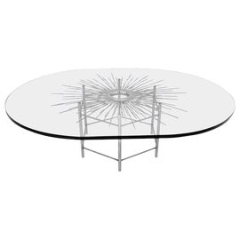 Image of Brutalist Accent Tables