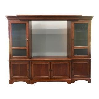Thomasville Tv Entertainment Storage/Cabinet For Sale