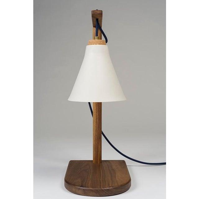 VOLK Volk Furniture Halsey Table Lamp For Sale - Image 4 of 5