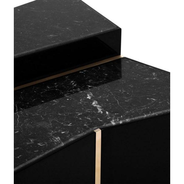 Not Yet Made - Made To Order Beyond Side Table From Covet Paris For Sale - Image 5 of 7
