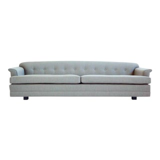 1960s Vintage Edward Wormley Sofa For Sale