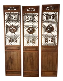 Image of Asian Doors