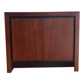 Dillingham Mid Century Modern Nightstand For Sale