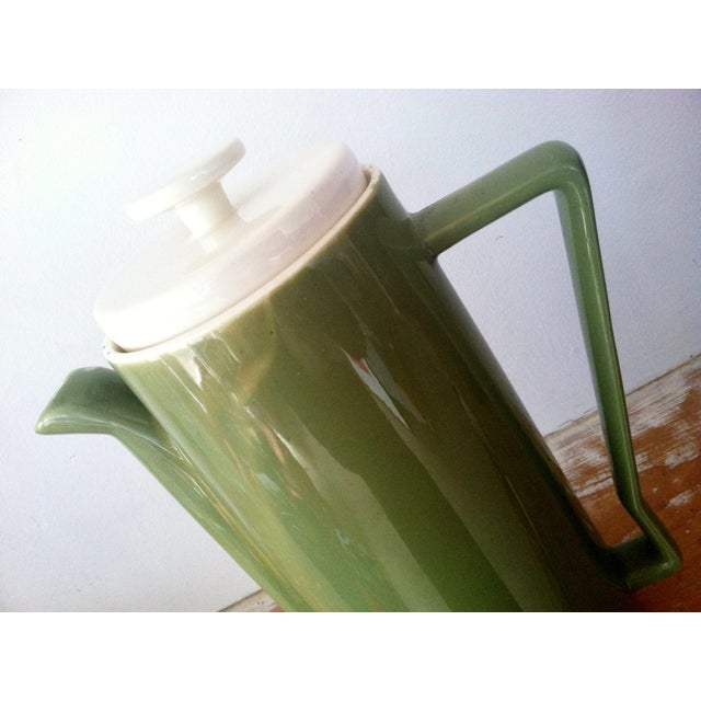 Vintage 1960s Ceramic Pitcher - Image 4 of 6